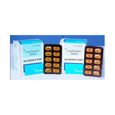 Alveoxy 250