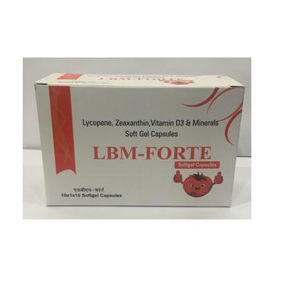 LBM FORTE