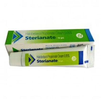 Sterianate