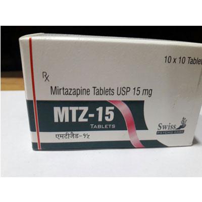 Mtz 15