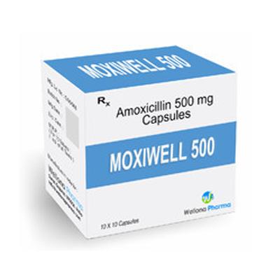 MOXIWELL 500