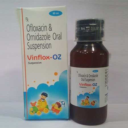VINFLOX-OZ