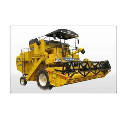 Heavy Duty Combine Harvester