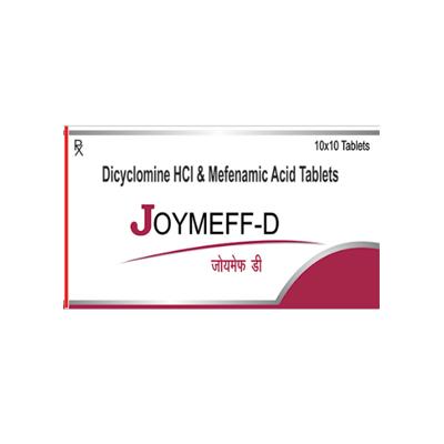 JOYMEFF D
