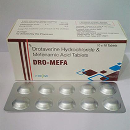 DRO-MEFA
