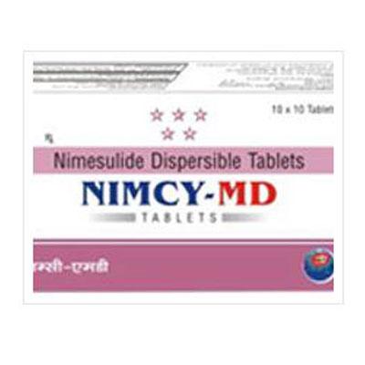 NIMCY MD