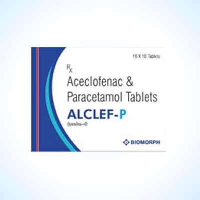 ALCLEF-P