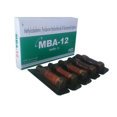 MBA-12