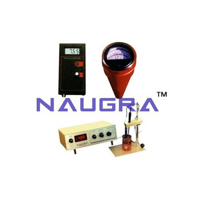 Analytical Lab Instruments