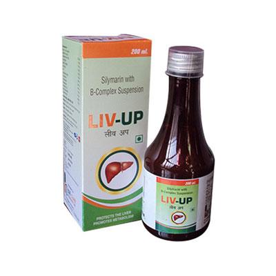 LIV-UP