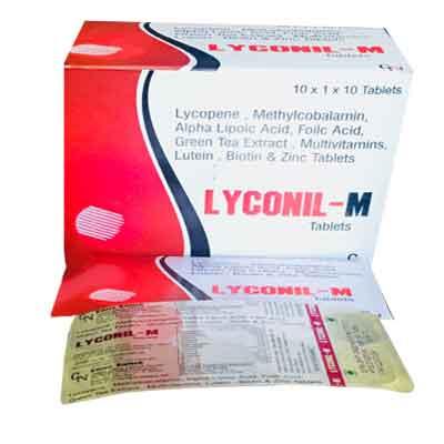 Lycinil-M