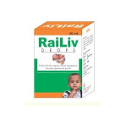 Rai Drugs & Pharmaceuticals