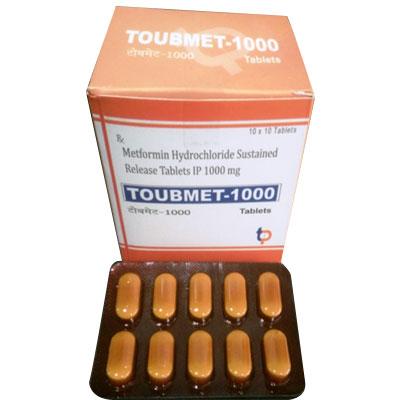TOUBMET 1000