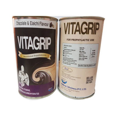 VITAGRIP POWDER