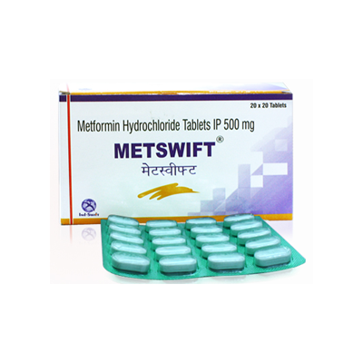 Metswift 500
