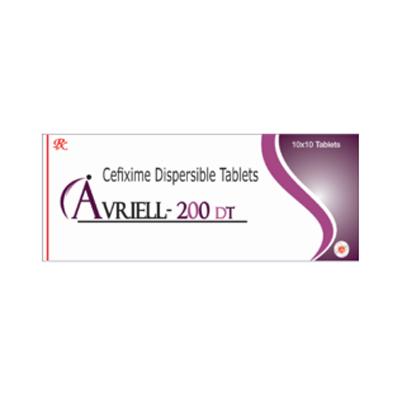 AVRIELL 200 DT
