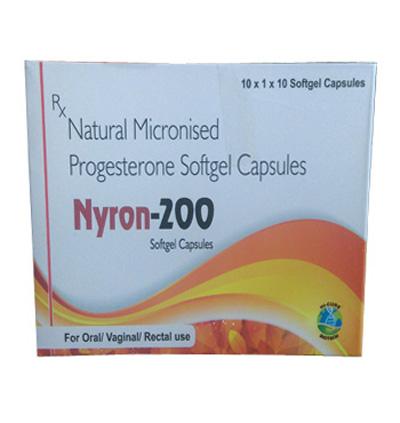 NYRON 200