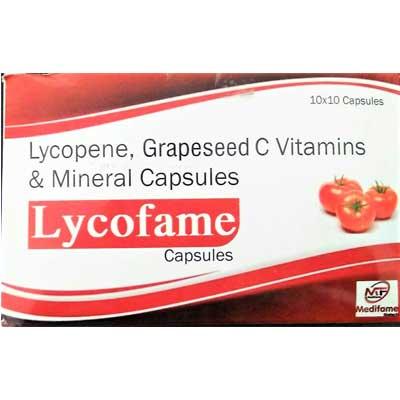 Lycofame Capsules