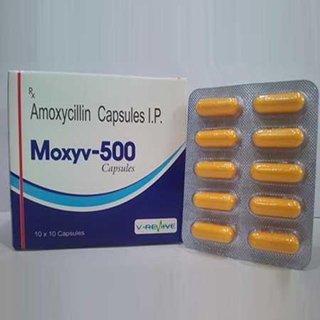 MOXYV-500