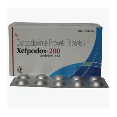 Xefpodox 200