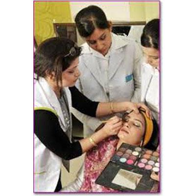 Beauty salon in Chandigarh