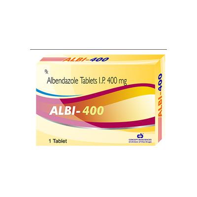 ALBI 400