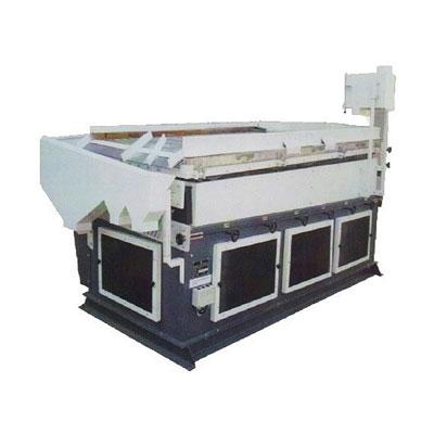 Gravity seprator machine