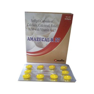 Amazecal K 27