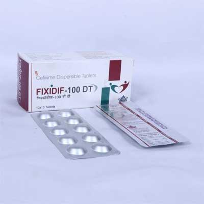 FIXIDIF 100 DT