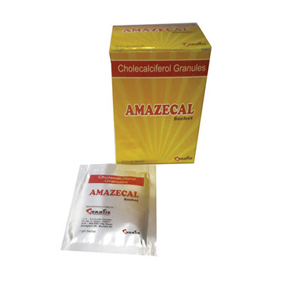 Amazecal