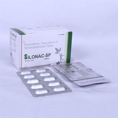 SILONAC SP
