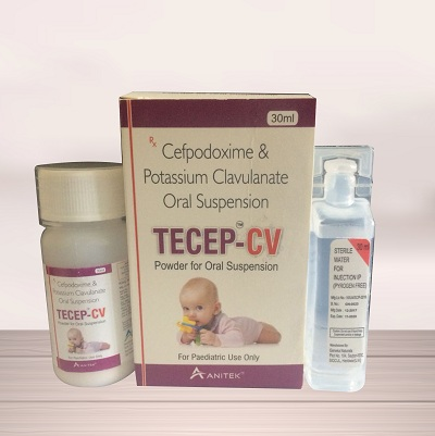 Tecep-CV