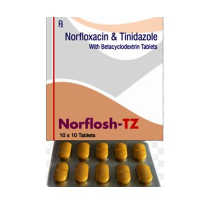 Norflosh TZ