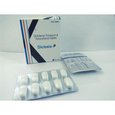Diclosis P