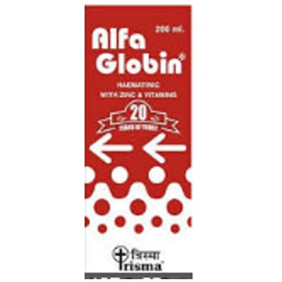 Alfaglobin