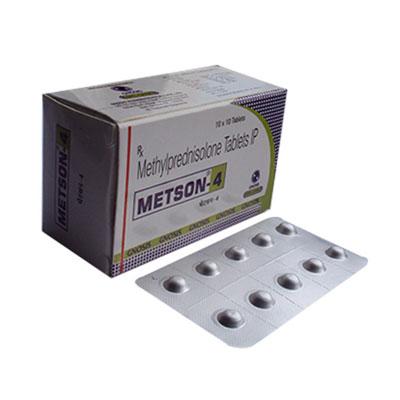 METSON-4