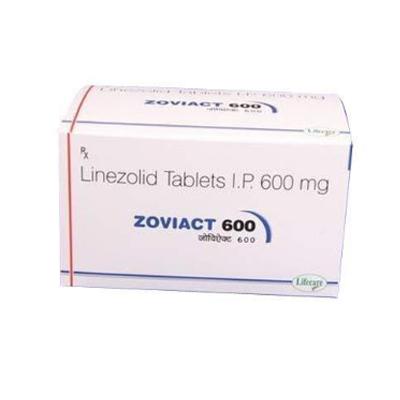 Zoviact 600