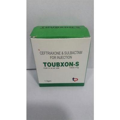 TOUBXON S