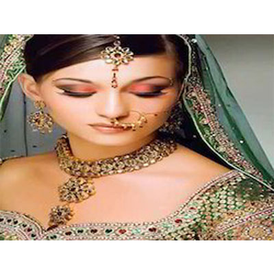Bridal Makeup Artists in Dehradun
