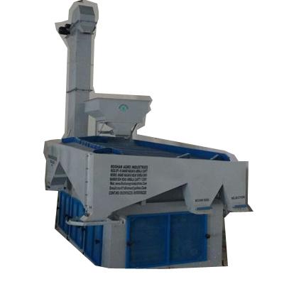 Specific Gravity Separator Machine