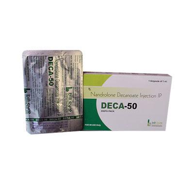 DECA-50