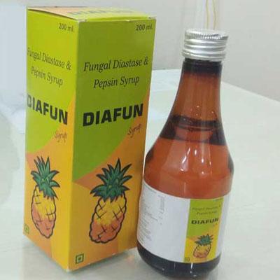 Diafun Syrup