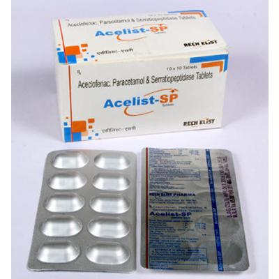 Acelist SP