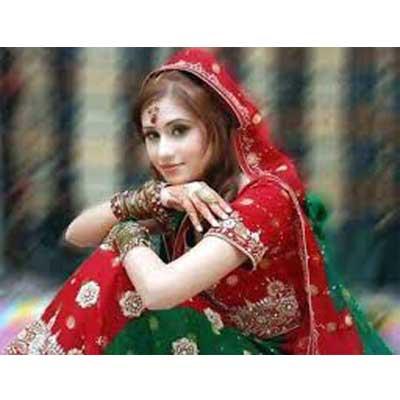 Bridal Makeup Services in Panchkula