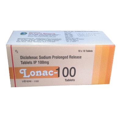 LONAC 100
