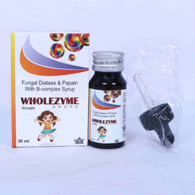 WHOLEZYME