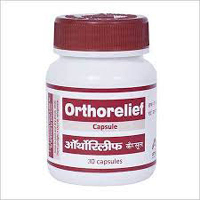 Orthorelief
