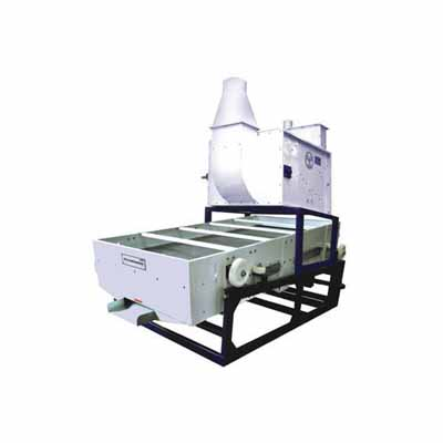 Agriculture Grain Cleaner Machine