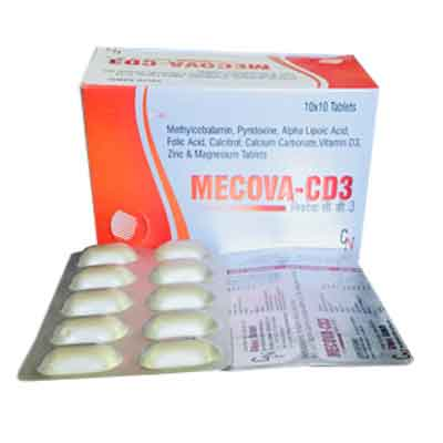 Mecova-CD3