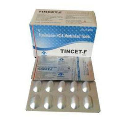 TINCET F